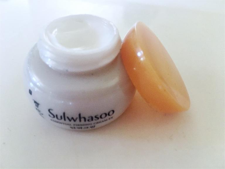 Sulwhasoo Cream