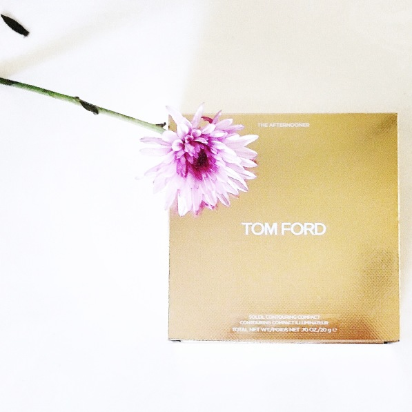Tom Ford Palette in Box
