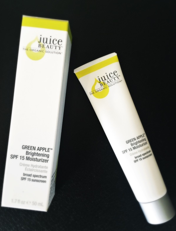 Juice Beauty Green Apple brightening