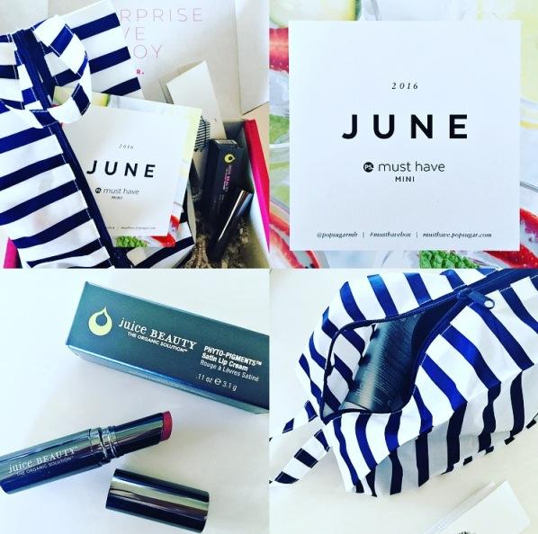 June Must Have Mini