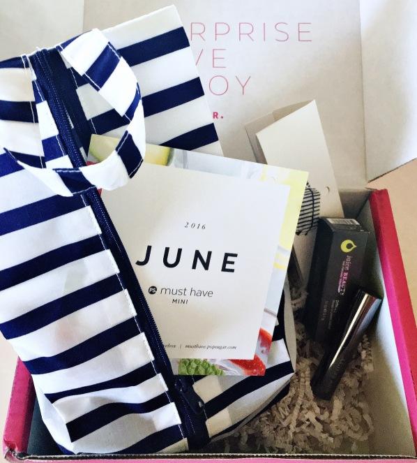 PSMH June Mini