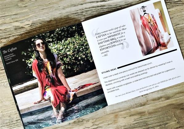 the caftan Rachel Zoe info card.jpg