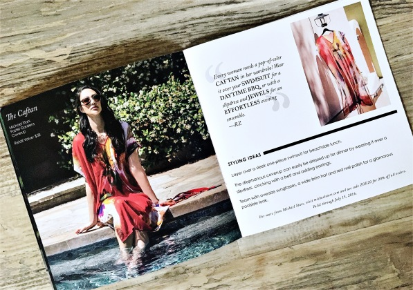 the caftan Rachel Zoe info card.jpg