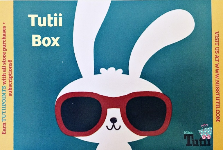 Tutii Box literature