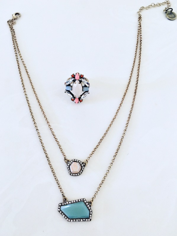 7 Charming Sisters Kiki Necklace
