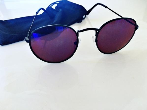 Amber Sunglasses Wantable