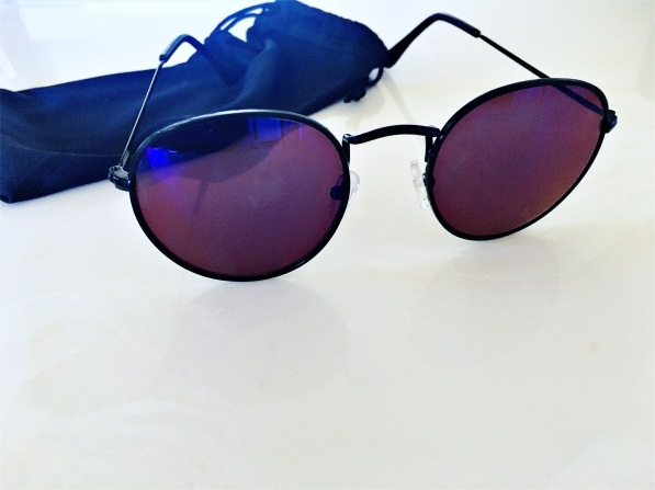 Amber Sunglasses Wantable
