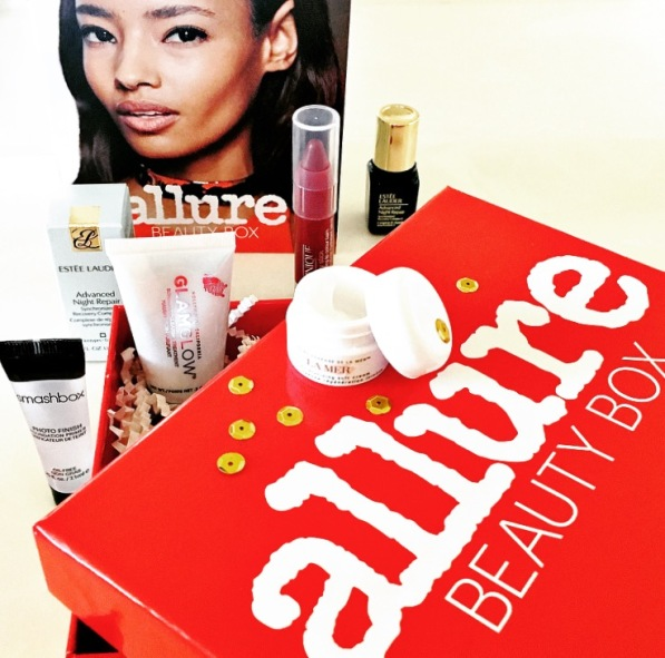 July allure Box