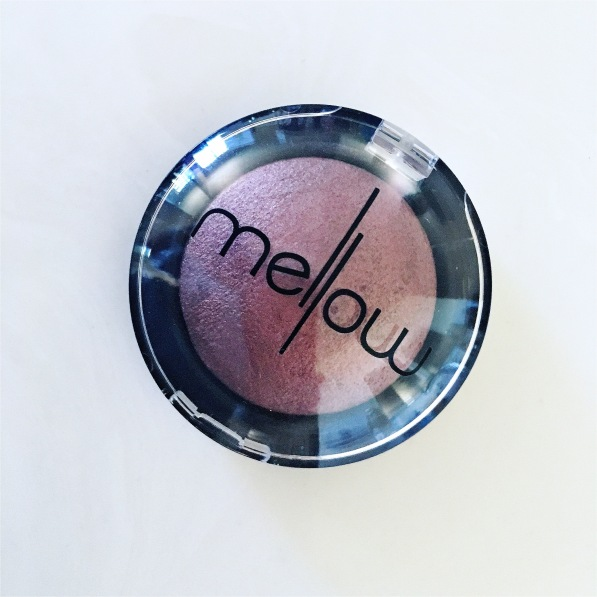 Mellow Eyeshadow single