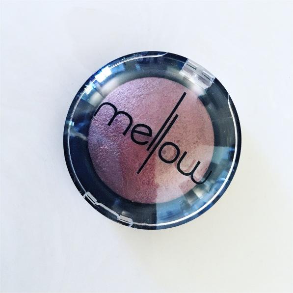 Mellow Eyeshadow single