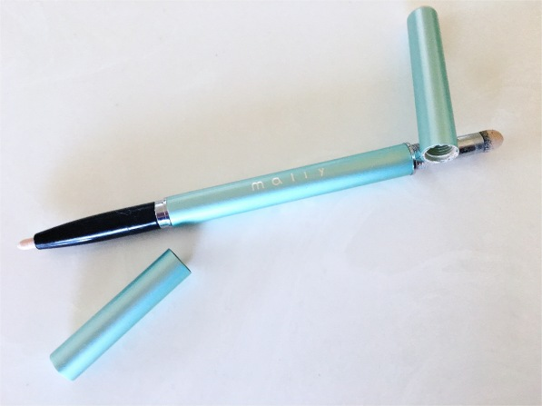 Mally beauty mattewand eye birghtener