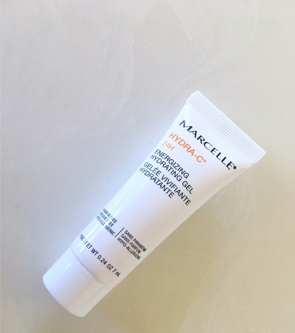 Marcelle Hydra C 24 hour hydrating gel