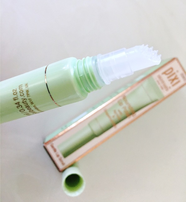 pixi skin treats lip polishing
