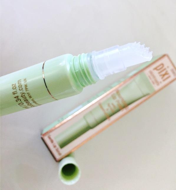 pixi skin treats lip polishing