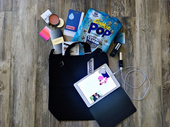 Popsugar Must Have August Box