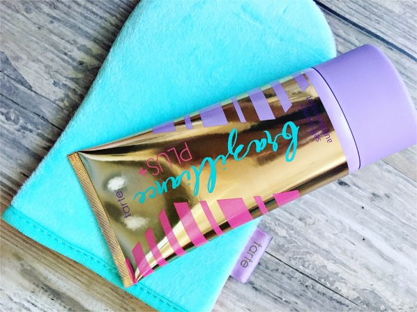 Self tan Brazilliance plus by Tarte