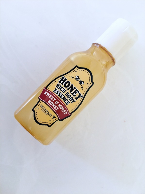 Skinfood Honey ridh body Essence