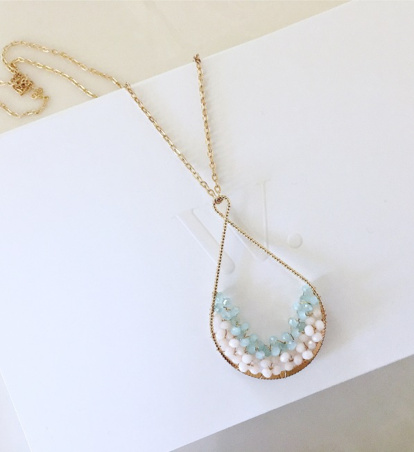 wantable melanie necklace