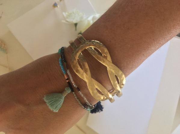 wantable naomi bracelet