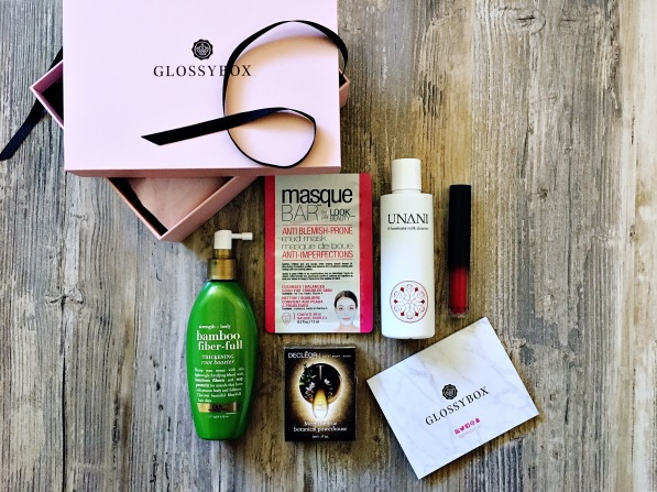 october-glossybox
