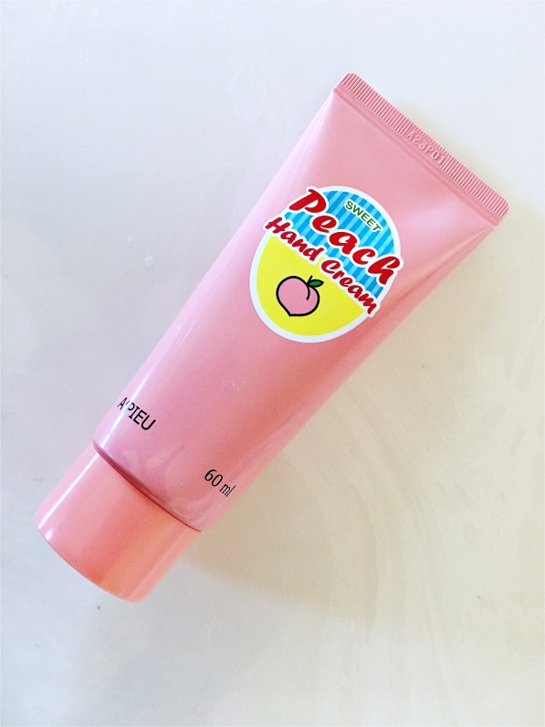 apiey-peach-hand-cream