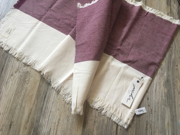pehr-chambray-runner-wine
