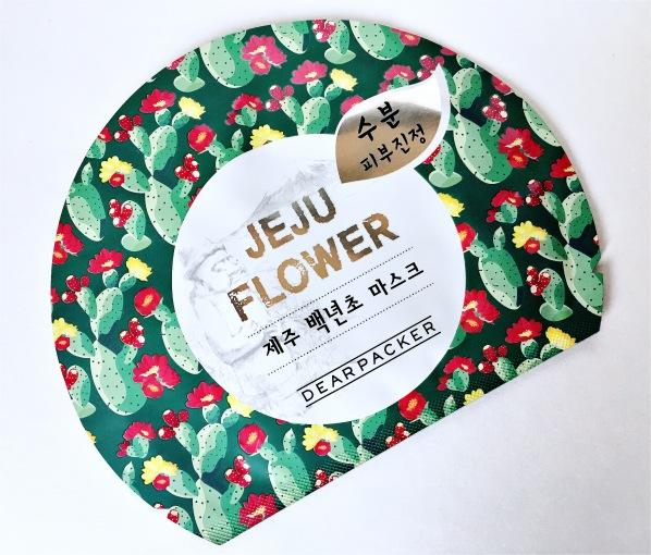 dearpacker-jeju-flower