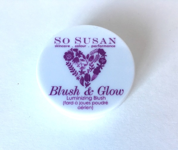 So Susan Blush And Glow