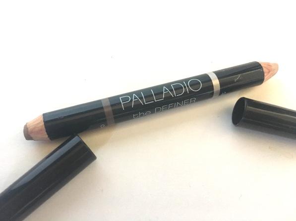 the Definer Palladio
