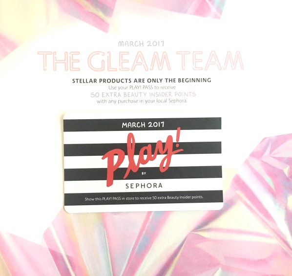 The Gleam Team