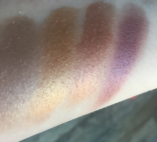 viseart-petite-pro-shimmer-swatches